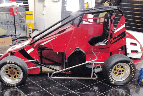 Accept. ford 23 midget racing ideal answer